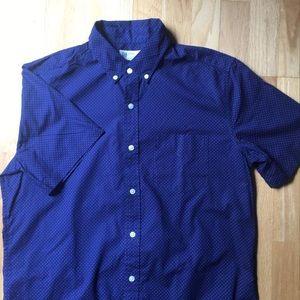 Men's Gap Short Sleeved Shirt 👕